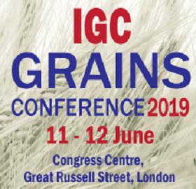 IGC Grains Conference 2019 - http://uga ua/